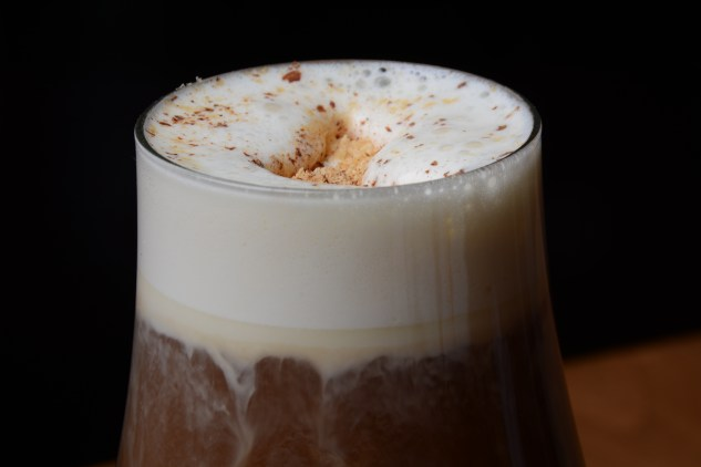 's Tavern - Irish Coffee (1)
