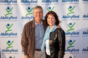 Richard Frank and Katheen Schaefer