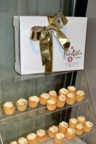 Polkatots Cupcakes