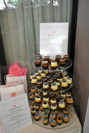 Dreamy Creations Cupcakes