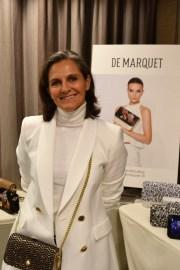 De Marquet's Raffaella Iten Metzger