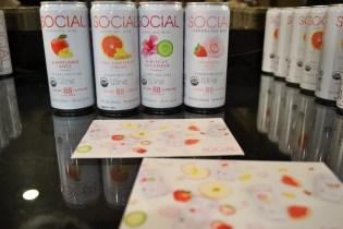 SOCIAL Sparkling Wines