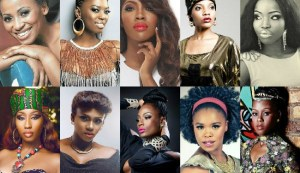 Channel O Just released Their Africa's fierce female singing sensations