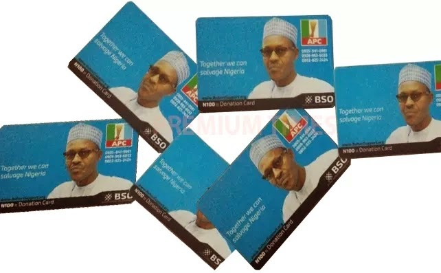 , Another Laugh – Nigeria Election Materials, Effiezy - Top Nigerian News & Entertainment Website