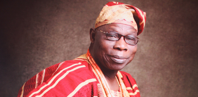 , A gift that keeps on giving by Adekoya Boladale on Olusegun Obasanjo, Effiezy - Top Nigerian News & Entertainment Website