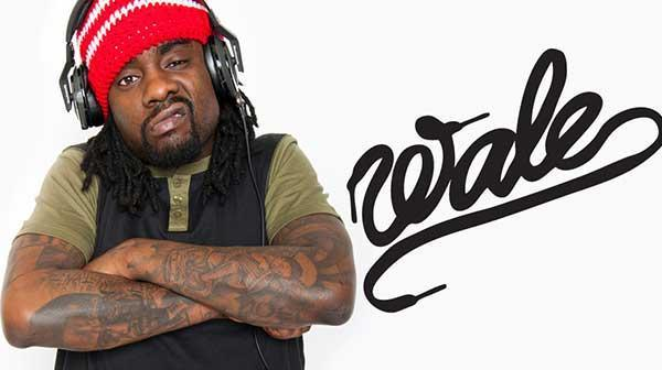 , Wale Heading To Nigeria., Effiezy - Top Nigerian News & Entertainment Website