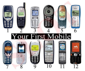 Just for Laughs – Your First Mobile