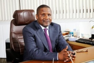 Africa's Richest Man, Dangote to Create 200,000 Jobs in Jigawa State