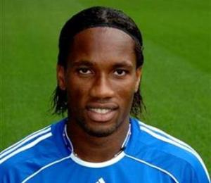 Didier Drogba – Handsome of the Day (Happy Birthday)
