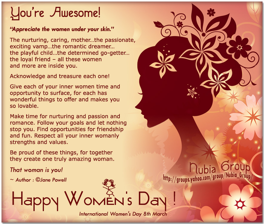 YoureAwesome-WomensDay (1)