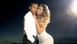 Bow Wow and Erica Mena looks like they are Married (Photos)
