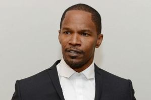 Jamie Foxx says he is just friends with Katie Holmes