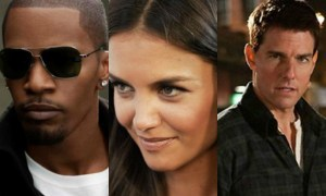 Jamie Foxx and Katie Holmes are they dating? (Photo)