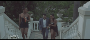 Kcee – Limba (Official Music Video)