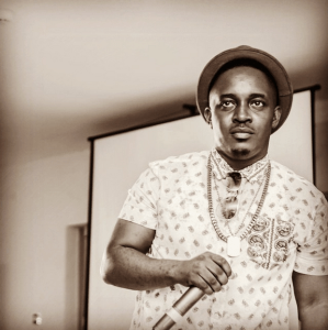 M.I.  Abaga buys car for his Manager (Photo)