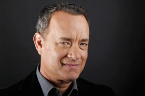 Tom Hanks Thanks a Guy for returning his lost Credit Card