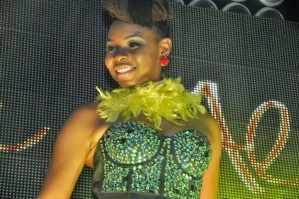 Yemi Alade's Rome Sold Out Concert (Videos + Photos)