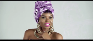 Yemi Alade Ft. DiL – Temperature (Official Video)