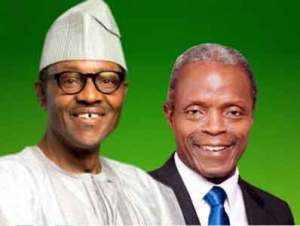 Buhari Declared Winner By INEC and The Final Results of 2015 Presidential Election