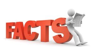 Check out these Amazing Facts