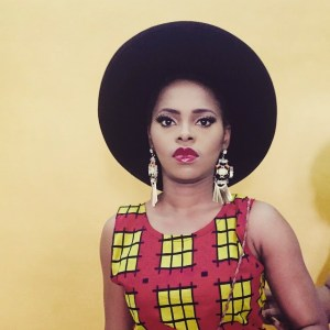 """""""I was born blind, could not see for months"""" – Chidinma Ekile"""