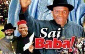 Nollywood can't be beaten, Sai Buhari Movie out (Photo)
