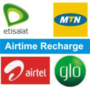 Nigerians Spent N3.208 Trillion On Airtime In 2017 – Report