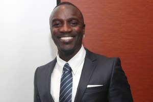Singing has given me a platform to promote Africa – Akon