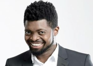 Armed robbers invade comedian, Basketmouth's apartment in Lagos