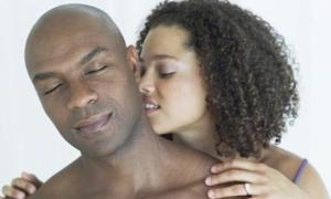5 Foreplay Tips To Turn Your Man On