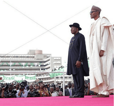 , President Muhammadu Buhari's inaugural speech (Full), Effiezy - Top Nigerian News & Entertainment Website