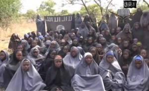Chibok girl abducted by Boko Haram is found, pregnant and suffering from trauma