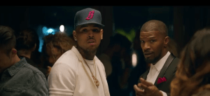Jamie Foxx ft. Chris Brown – You Changed Me (Official Music Video)