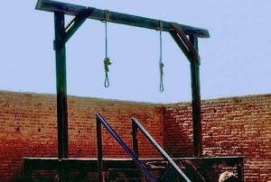 Not Again: Court Sends Nigerian Student To The Gallows For Drug Trafficking