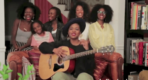 Lauryn Hill apologises to Nigerian Fans for missing show in Lagos with an Impromptu Video