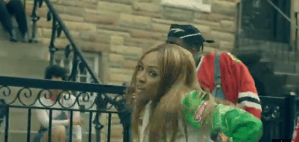 Lil Mama – Sausage (Official Music Video)