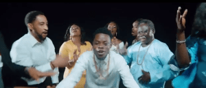 Ransome – Congratulations (Official Music Video)