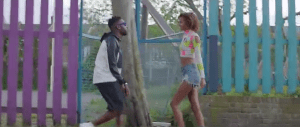 Tinie Tempah ft. Jess Glynne – Not Letting Go (Official Music Video)