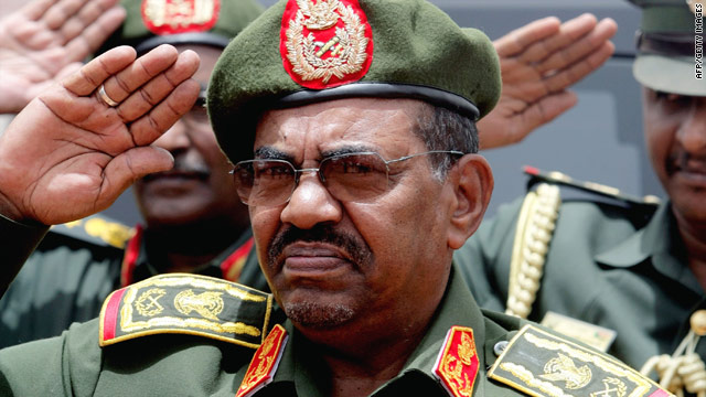 , Sudan's President, Omar al-Bashi Escapes from South Africa despite court order, Effiezy - Top Nigerian News & Entertainment Website