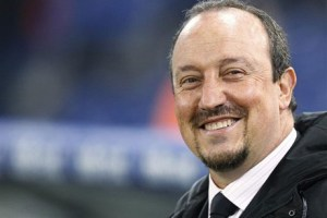 Real Madrid appoint Benitez as new Manager