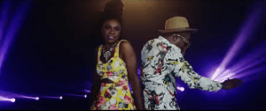 Becca ft. Ice Prince – Steady (Official Music Video)
