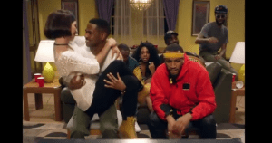 Big Sean ft. Chris Brown, Ty Dolla $ign – Play No Games (Official Music Video)
