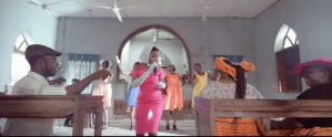 Chidinma (Ms Kedike) – If E No Be God? (Official Music Video)