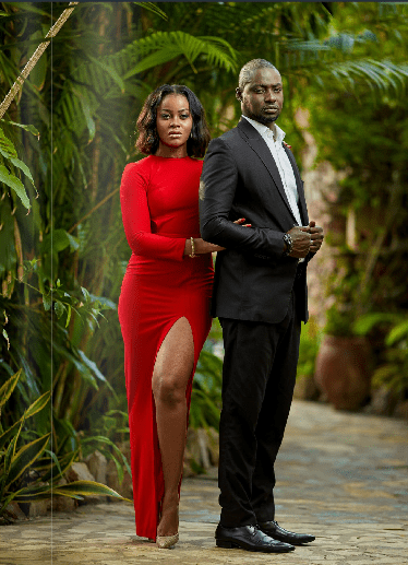 dami and chris attoh