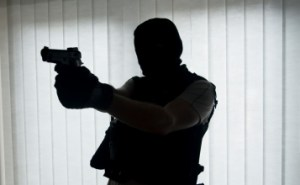 Armed Robbers Steal Workers Salary In Warri