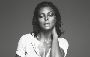 Taraji P. Henson is looking Hot in W Magazine Pop issue (Photos)