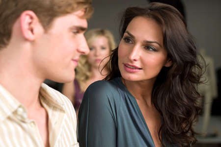 tips to dating an older woman