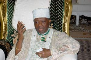 Ooni Of Ife Not Dead, Says Palace