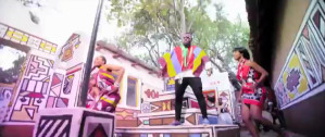 Timaya – Some More (Official Music Video)