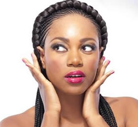 Yvonne Nelson shades Ghana Movie industry